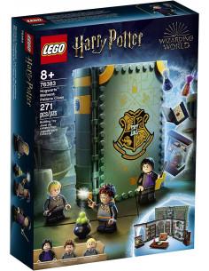 Lego Harry Potter Moment Hogwarts: Lectia De Potiuni 76383
