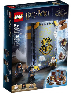 Lego Harry Potter Moment Hogwarts: Lectia De Farmece 76385