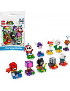 Lego Leaf Pachete De Personaje - Seria2 71386