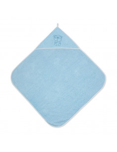 Prosop de baie 80x80 cm, Blue
