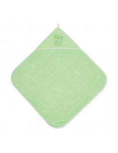 Prosop de baie 80x80 cm, Green