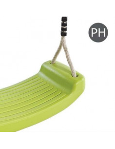Leagan KBT Swing Seat PP10, Lime Green