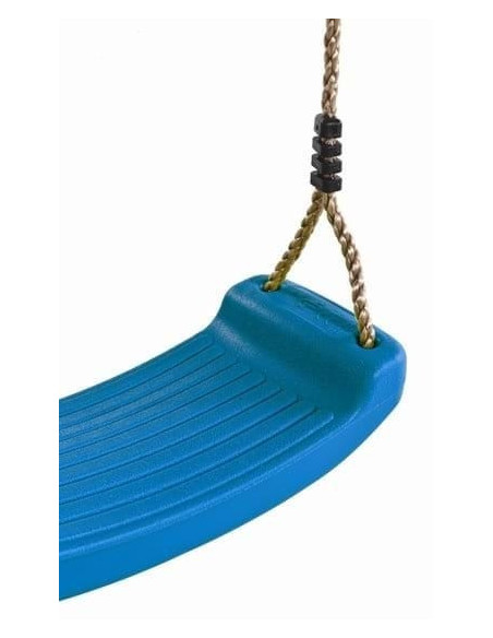 Leagan KBT Swing Seat PP10 RAL5021, Turquoise