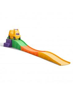 Roller Coaster Step2