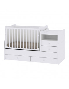 Mobilier COMBO, White