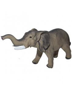 Elefant Cauciuc Cu Sunet