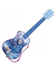 Chitara Electronica Frozen Reig Musicales Pentru Copii