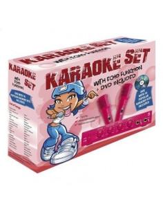 Karaoke Studio Pro Pink Dp Specials Pentru Copii