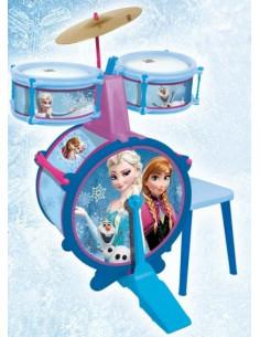 Set Reig Musicales De Trei Tobe Frozen Reig Musicales Pentru Copii