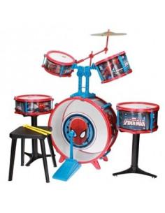 Set Reig Musicales Tobe Spiderman Reig Musicales Pentru Copii