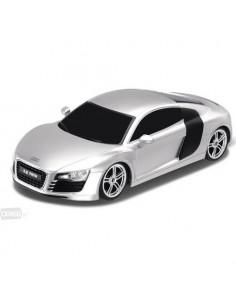 Masinuta cu telecomanda 1:18 Audi R8 XQ