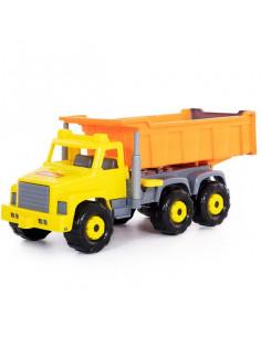Camion Supergigant, 81 Cm