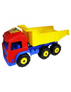 Camion Silver, 70 Cm
