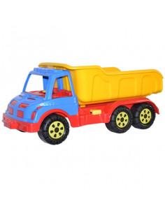 Camion De Plastic, 60 Cm