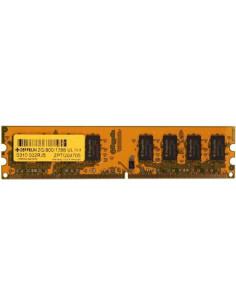 Memorii ZEPPELIN DDR2 2 GB, frecventa 800 MHz, 1 modul