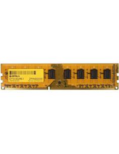 Memorii ZEPPELIN DDR3 8 GB, frecventa 1333 MHz, 1 modul