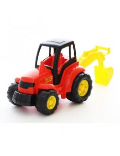 Tractor Cu Excavator Champion, 36 Cm