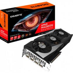 Placa video Gigabyte Radeon™ RX 6700 XT, 12GB GDDR6, 192-bit