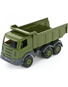 Camion Supertruck Wader Militar, 41 Cm