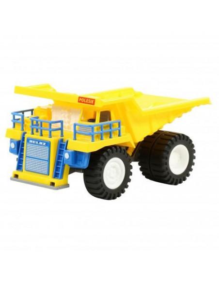 Camion Belaz Pentru Minerit, 31 Cm