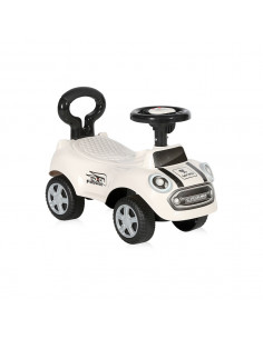 Masinuta SPORT MINI, White