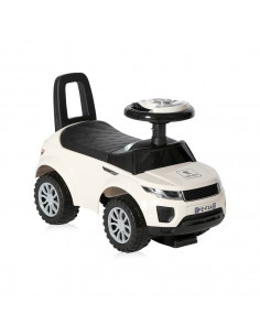 Masinuta OFF ROAD  , White