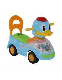 Masinuta Duck, Blue