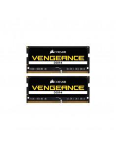 Corsair DDR4 Vengeance® Series 32GB (2 x 16GB) DDR4 SODIMM
