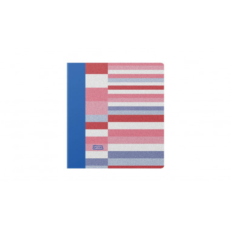 Caiet Ancor Happy Colours A5, 48 file, Matematica