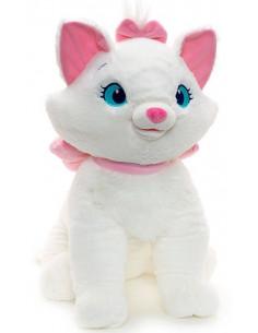 Mascota de plus Pisicile Aristocrate - Marie 53 cm