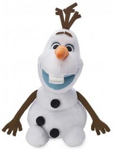 Mascota de plus Olaf 53 cm - Frozen II