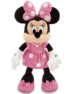 Mascota de plus Minnie Mouse - 65 cm