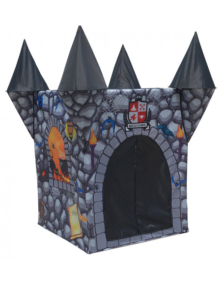 Cort de joaca pentru copii Palatul Printului Logan