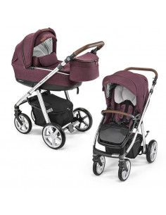 Espiro Next Avenue carucior multifunctional 2 in 1 - 106 Purple
