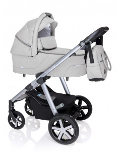 Baby Design Husky carucior multifunctional + Winter Pack - 27