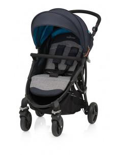 Baby Design Smart carucior sport - 17 Graphite 2019