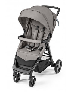 Baby Design Clever carucior sport - 07 Grey 2019