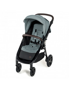 Baby Design Look Air carucior sport - 05 Turquoise 2020