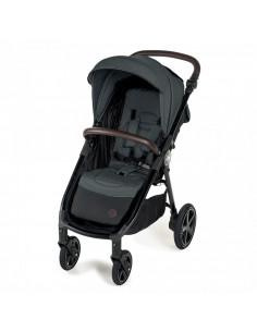 Baby Design Look Air carucior sport - 17 Graphite 2020