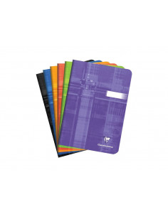 Caiet Clairefontaine A5, 48 file, Matematica