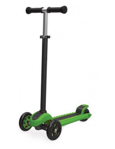 Y Volution Glider XL green - roller