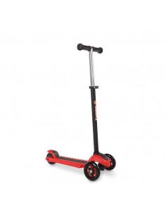 Y Volution Glider XL red - roller