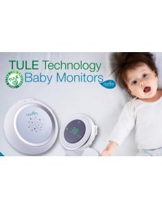 Nuvita Starry 3015 - interfon bebelusi cu proiector de noapte