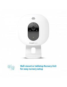 Angelcare AC327 Videofon si Monitor de miscare cu placa de