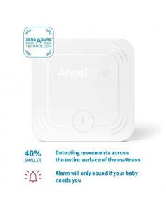 Angelcare AC127 Interfon si Monitor de miscare cu 2 placi de