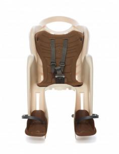 Bellelli Mr Fox Clamp scaun bicicleta pentru copii pana la 22kg