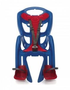 Bellelli Pepe Standard Multifix scaun bicicleta pentru copii