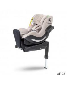 Avionaut AeroFIX SOFT LINE scaun auto 0-18kg iSize - AF.02