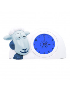 Ceas Antrenor de Somn Zazu Kids Sam Blue