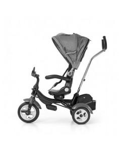 Tricicleta cu scaun reversibil Tomy Red